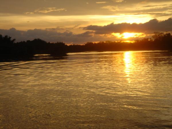 還是沙巴夕陽3