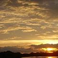 還是沙巴夕陽4