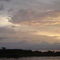 還是沙巴夕陽7