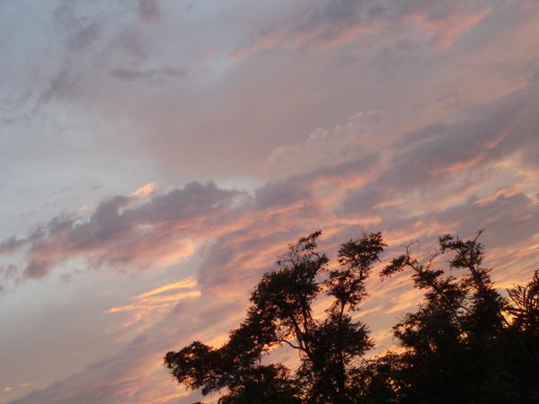依舊是夕陽2
