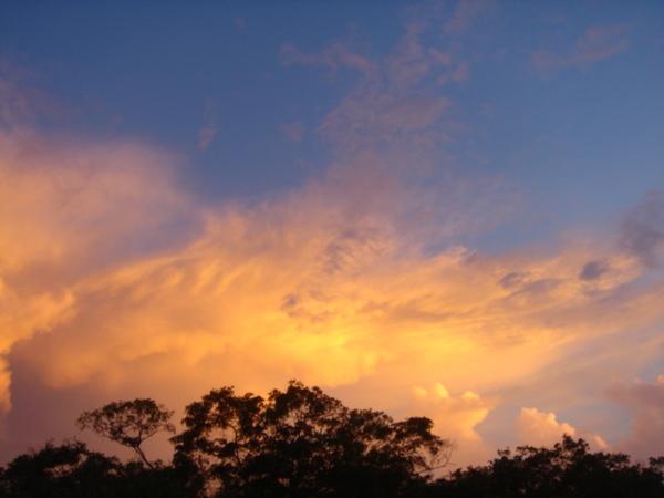 拍不完的夕陽3