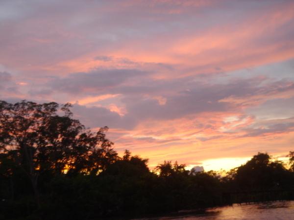 拍不完的夕陽4