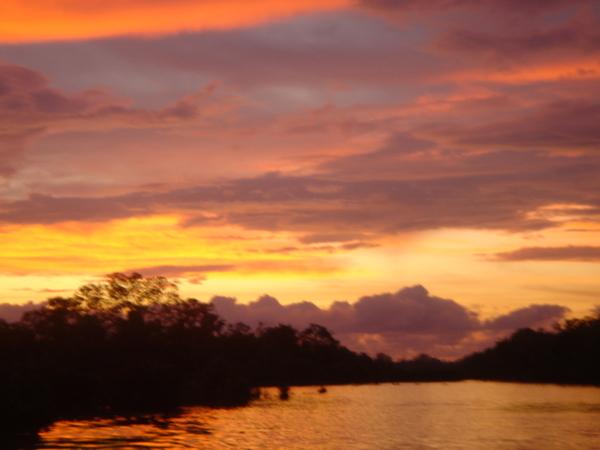 拍不完的夕陽7
