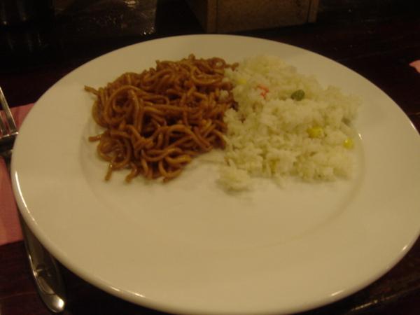 noodles&rice