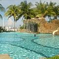 麥哲倫的泳池