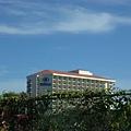 Hilton飯店