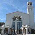 聖母瑪麗亞大教堂