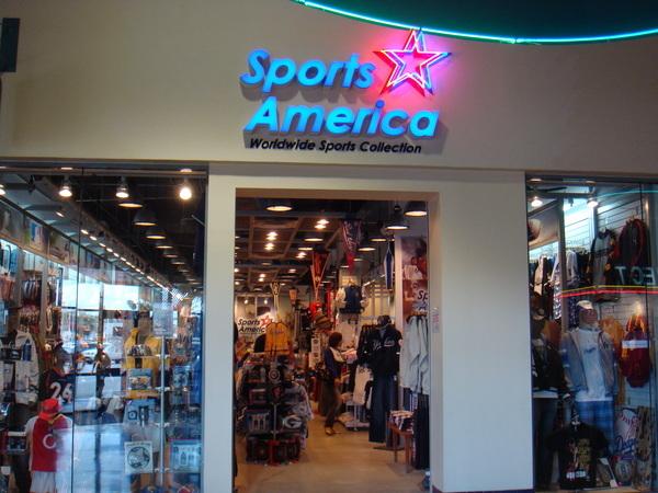 Sports America