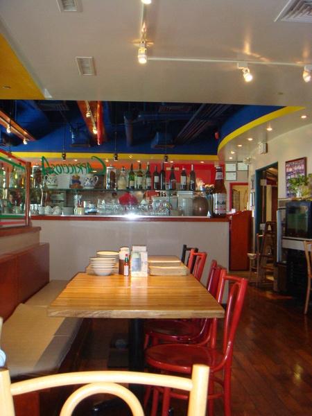 Capricciosa義大利餐廳