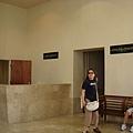 PIC入口大廳