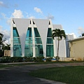 海之教會 S.t Laguna