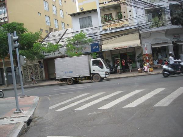 越南現在越來越多外國背包客了