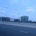 越南開始蓋很多新大樓了