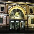 越南百年郵局