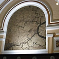 這是舊的胡志明市地圖