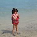 超可愛的日本小女孩