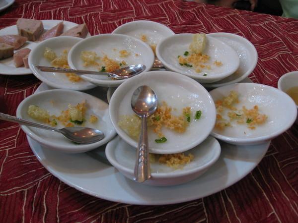 很道地的越南菜