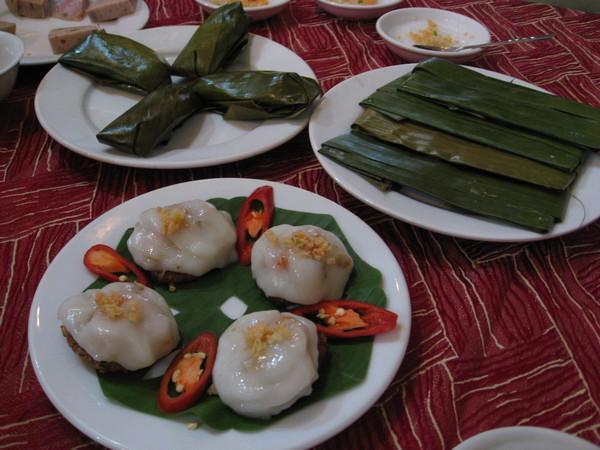很好吃的越南菜