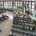 中正機場第一航站