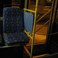 又坐上公車,去晃晃