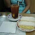 雞蛋三明治