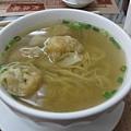 鮮蝦竹昇麵