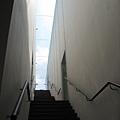 圖書管理的樓梯