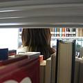 圖書館內部不能照相還偷拍