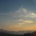 澳門的夕陽