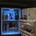 整個滿滿滿的冰箱