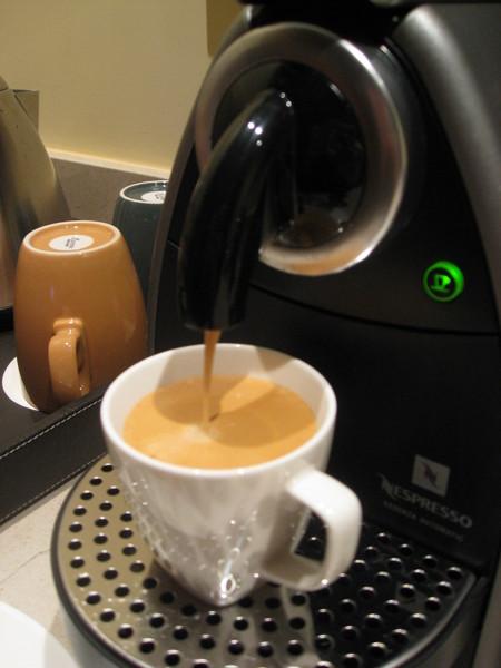 咖啡機用法介紹5