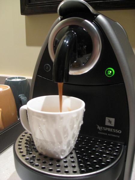 咖啡機用法介紹4