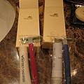 男用刮鬍刀跟女用修容刀