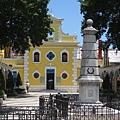 聖方濟各聖堂