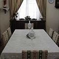 土生葡人之家-飯廳