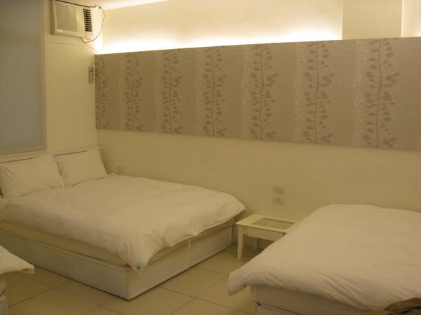 這是男生的房間