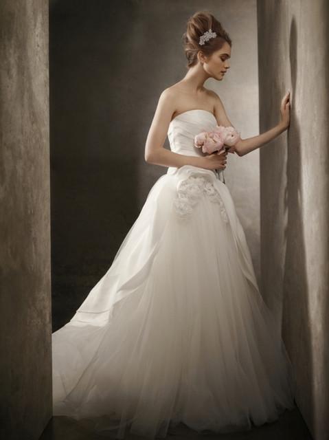 【Yes, I do.】∞ 浪漫的無可救藥 ♥ WHITE 手工婚紗工作室 ♥ 白 …_插圖