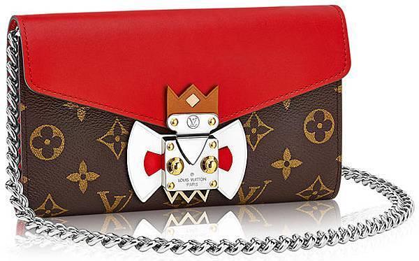 Louis-Vuitton-Tribal-Mask-Chaine-Bag-4