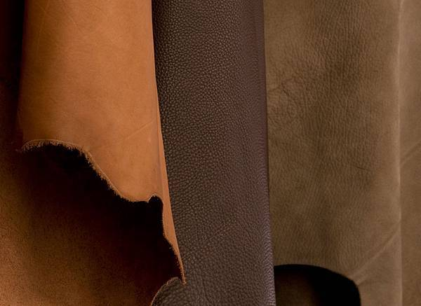 Donghia Leather