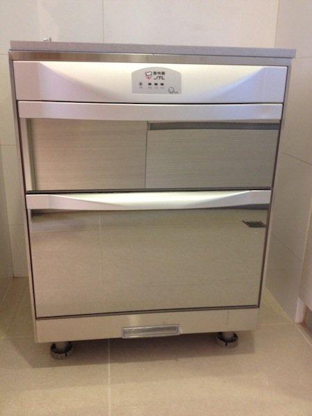 喜特麗烘碗機 JT-3160Q-1