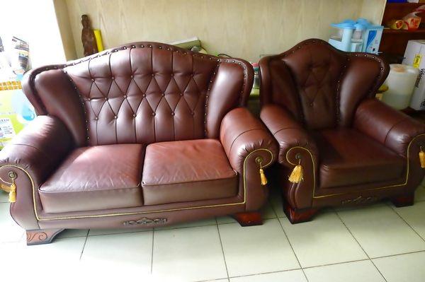 古典風格家庭式沙發組m8000