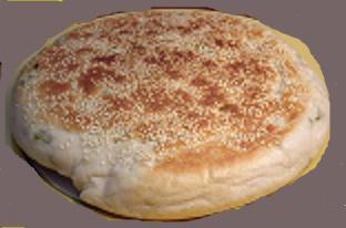 新疆餅做法