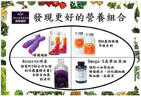 婕斯DNA修護營養品