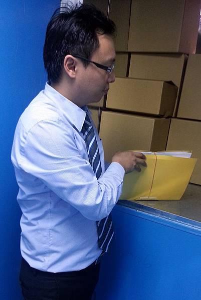 俬儲空間,事務所,文件,卷宗,報表,企業EZ放