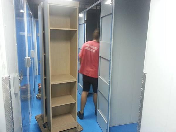 俬儲空間,短期租用,迷你倉,搬家,裝潢、小倉庫、微型倉庫、mini storage、self storage