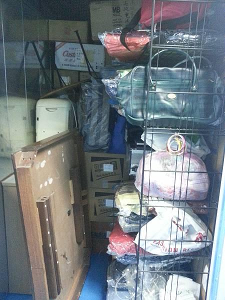 俬儲空間,台北迷你倉,個人倉庫,便利倉儲,小倉庫,微型倉庫,搬家裝潢,空間不足,收納