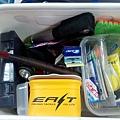 POKEE多功能釣具置物袋