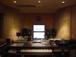 俬儲空間迷你倉錄音室