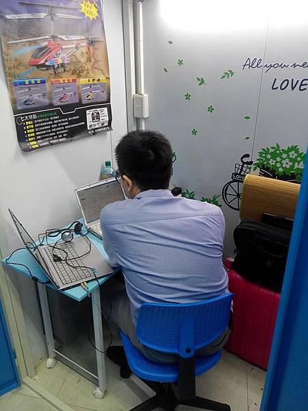 俬儲空間迷你倉-創業者的個人工作室