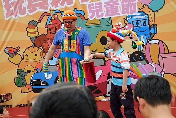 俬儲空間/園遊會/迷你倉/氣球先生/魔術